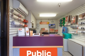 Image of Public Storage - Seattle - 11512 Aurora Ave N Facility on 11512 Aurora Ave N  in Seattle, WA - View 3