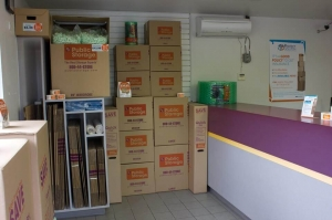Public Storage - Tacoma - 4103 S Orchard Street - Photo 3