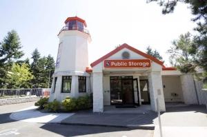 Public Storage - Bellevue - 12385 Northup Way - Photo 1