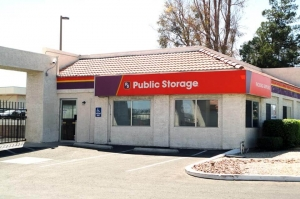 Image of Public Storage - Las Vegas - 4685 E Tropicana Ave Facility at 4685 E Tropicana Ave  Las Vegas, NV