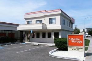 Image of Public Storage - San Lorenzo - 16025 Ashland Ave Facility at 16025 Ashland Ave  San Lorenzo, CA