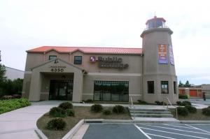 Image of Public Storage - Livermore - 4350 Technology Drive Facility at 4350 Technology Drive  Livermore, CA