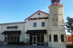 Image of Public Storage - Oakley - 1625 Main Street Facility at 1625 Main Street  Oakley, CA