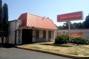 Public Storage - Tacoma - 9815 32nd Ave Ct S - Photo 1