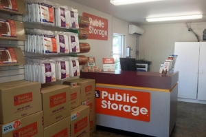 Image of Public Storage - Tacoma - 9815 32nd Ave Ct S Facility on 9815 32nd Ave Ct S  in Tacoma, WA - View 3