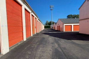 Image of Public Storage - Tacoma - 801 N Mildred Street Facility on 801 N Mildred Street  in Tacoma, WA - View 2