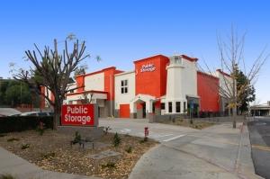 Image of Public Storage - Woodland Hills - 22222 Ventura Blvd Facility at 22222 Ventura Blvd  Woodland Hills, CA