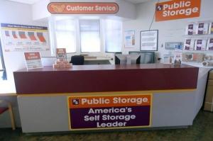 Public Storage - Hayward - 2525 Whipple Road - Photo 3