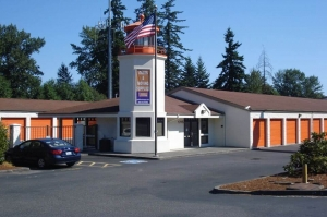 Public Storage - Bothell - 1715 228th Street SE