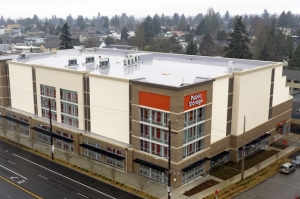 Public Storage - Seattle - 9701 Aurora Ave N - Photo 1
