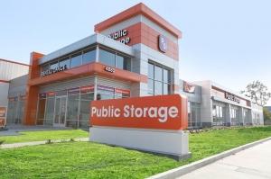 Public Storage - Hawthorne - 4880 W Rosecrans Ave - Photo 1