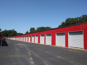 Spartan Storage of Saraland - Photo 2
