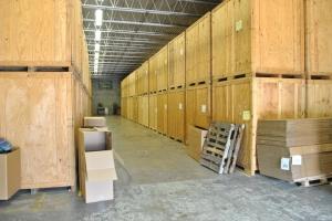 Image of Anchor Moving & Storage Facility at 8295 National Highway Bldg B  Pennsauken Township, NJ