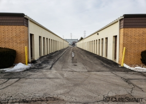 Image of CubeSmart Self Storage - West Des Moines Facility on 2001 Grand Avenue  in West Des Moines, IA - View 3