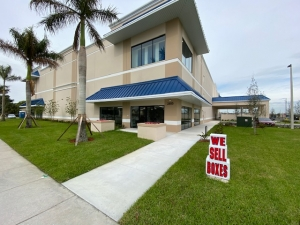 Top Self Storage Pompano Beach