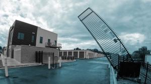 Image of Wheat Ridge Self Storage Facility at 4901 Marshall Street  Wheat Ridge, CO