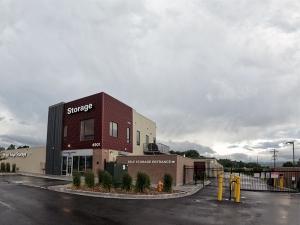 Image of Wheat Ridge Self Storage Facility on 4901 Marshall Street  in Wheat Ridge, CO - View 4