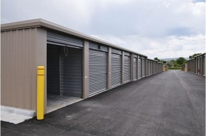 Image of McIntyre Self Storage Facility at 5770 McIntyre Street  Golden, CO