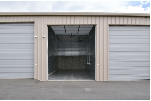 Image of McIntyre Self Storage Facility on 5770 McIntyre Street  in Golden, CO - View 2