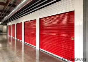 Image of CubeSmart Self Storage - Austin South I-35 Facility on 8200 South I- 35 Service Road  in Austin, TX - View 3