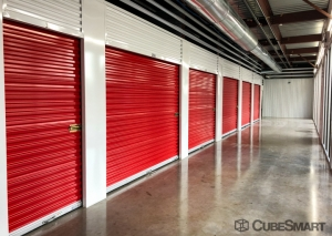 Image of CubeSmart Self Storage - Austin South I-35 Facility on 8200 South I- 35 Service Road  in Austin, TX - View 4