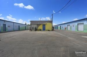 Image of Our Mini Storage Facility at 12841 Main Street  Houston, TX
