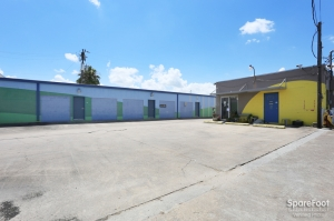 Image of Our Mini Storage Facility on 12841 Main Street  in Houston, TX - View 2