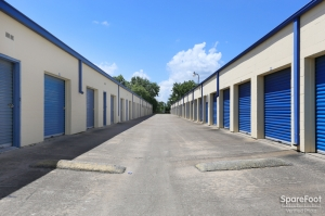 Image of Our Mini Storage Facility on 12841 Main Street  in Houston, TX - View 3