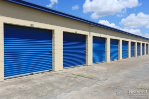 Image of Our Mini Storage Facility on 12841 Main Street  in Houston, TX - View 4