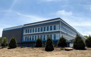Image of Columbia Self Storage - Clifton Facility at 10 Kingsland Road  Clifton, NJ