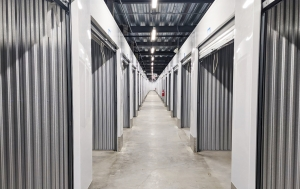 Image of Columbia Self Storage - Clifton Facility on 10 Kingsland Road  in Clifton, NJ - View 2