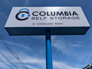 Image of Columbia Self Storage - Clifton Facility on 10 Kingsland Road  in Clifton, NJ - View 3