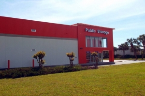 Public Storage - Gulf Shores - 3311 E 2nd Street - Photo 1