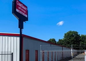 CubeSmart Self Storage - WA Vancouver Kauffman - Photo 1