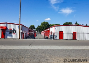 CubeSmart Self Storage - WA Vancouver Kauffman - Photo 4