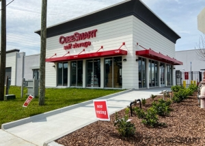 CubeSmart Self Storage - FL Davenport Sullivan Road - Photo 1