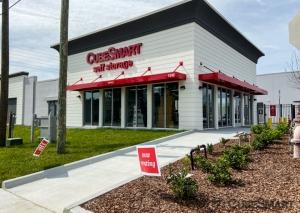 Image of CubeSmart Self Storage - FL Davenport Sullivan Road Facility at 1540 Sullivan Road  Davenport, FL