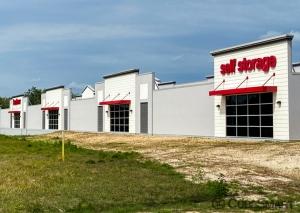 Image of CubeSmart Self Storage - FL Davenport Sullivan Road Facility on 1540 Sullivan Road  in Davenport, FL - View 2