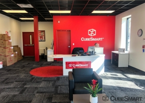 CubeSmart Self Storage - Indianapolis North Illinois Street - Photo 8