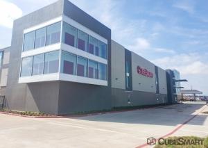 Image of CubeSmart Self Storage - Sugar Land Voss Road Facility at 15025 Voss Road  Sugar Land, TX
