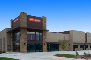 Image of Public Storage - Live Oak - 7303 N Loop 1604 E Facility at 7303 N Loop 1604 E  Live Oak, TX