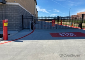 Image of CubeSmart Self Storage - TX Wylie Woodbridge Parkway Facility on 721 Woodbridge Parkway  in Wylie, TX - View 2