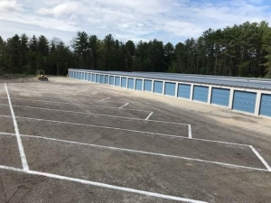 Image of Pinnacle Storage Solutions Facility on 1944 New Scotland Road  in Slingerlands, NY - View 2