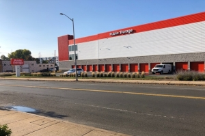 Public Storage - Malden - 490 Eastern Ave - Photo 1