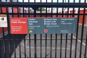 Image of Public Storage - Malden - 490 Eastern Ave Facility on 490 Eastern Ave  in Malden, MA - View 3