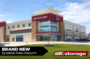 All Storage - Arlington Sublett - 6221 Joplin Rd. - Photo 1
