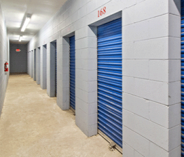Image of Store Space Self Storage - #1019 Facility on 1359 Ohio Pike  in Amelia, OH - View 2