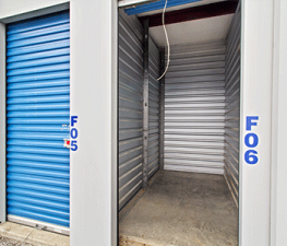 Store Space Self Storage - #1022 - Photo 6