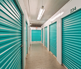 Image of Store Space Self Storage - #1024 Facility on 4015 Cherry Street  in Cincinnati, OH - View 2