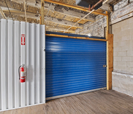 Image of Store Space Self Storage - #1024 Facility on 4015 Cherry Street  in Cincinnati, OH - View 3